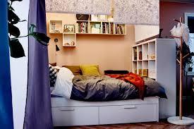 exquisite innovative ikea bedroom storage 15 ikea storage hacks