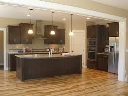 Modern L Shaped Kitchen With Island by L Shaped Kitchens With Island And Corner Pantry Kitchen With 10