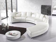 White Living Room Set Sectional Contemporary Sofa Tosh Furniture Modern Bonded Leather