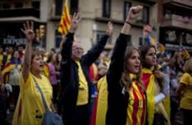 the scotland independence vote is firing up spain u0027s catalonia
