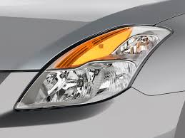 nissan altima 2015 fog lights 2009 nissan altima reviews and rating motor trend