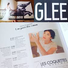 magazine mariage partenaire du magazine mariage glee numéro 2 les coquettes de