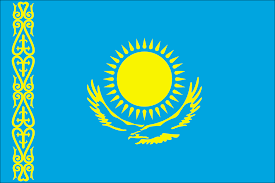 Saipan Flag Claws Out The Cat Is In Kazakh Póg Mo Goal