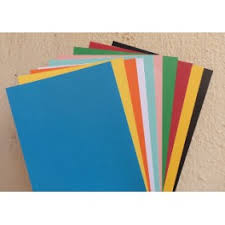 buy a4 card stock assorted colors in india