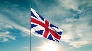 england flag 3d max animation hd youtube