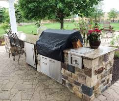 enjoy every aspect your outdoor space with an outdoor kitchen