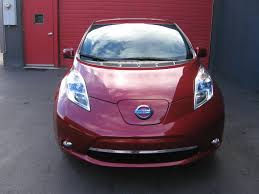 nissan leaf lease seattle paramount motors nw 2015 nissan leaf sl premium qc
