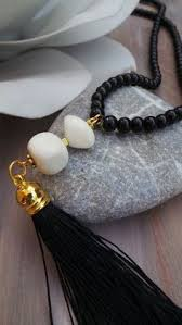 black necklace white images Best 25 black and white necklaces ideas black and jpg