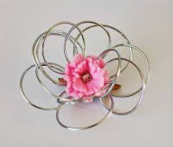 kanzashi japanese hair ornaments