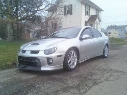 2004 dodge neon srt 4 for sale massillon ohio