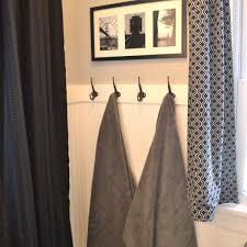 bathroom towel hooks ideas bathroom towel bars and hooks complete ideas exle