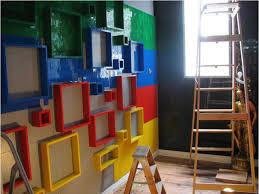 modern themed bedroom lego room display ideas lego room ideas
