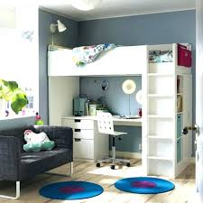 Study Bunk Bed Bunk Bed With Study Desk Underneath Bunk Beds With Desk