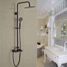 Bathroom Shower Price Quality Best Price Orb Finish Bathroom Shower Set Shower