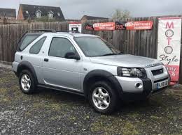 land rover freelander 2006 land rover freelander used cars llanelli moto style cars for