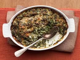 spinach gratin recipe ina garten food network