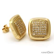mens gold earrings 39 diamond earrings diamond jewelry for men eternity jewelry