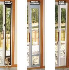 Exterior Cat Door Pet Door Cat Door Petsafe Deluxe Patio Panel At Drs Foster Smith