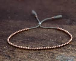 string bracelet with beads images Cool dainty beaded bracelets beaded wrap by vivienfrankdesigns jpg