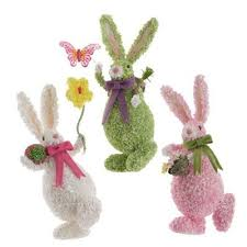 raz easter decorations 11 best easter images on easter decor rabbits and