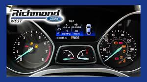 2010 ford fusion dash lights ford escape what do my dash lights mean youtube