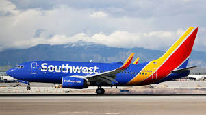 Southwest Flight Tickets by Southwest Airlines