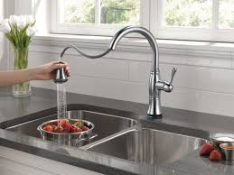 a moen pull out chrome kitchen faucet the best in your kitchen
