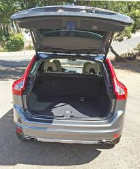 volvo xc60 2016 2017 volvo xc60 t6 awd review a great car in a small package