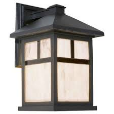 Outdoor Sconces Home Depot 34 Best Lighting Exterior Images On Pinterest Outdoor Walls
