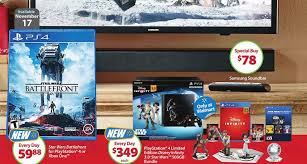 walmart s ps4 disney infinity 3 0 bundle comes with wars