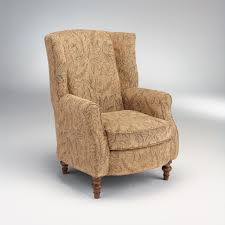 Wingback Chair Recliner Design Ideas Dining Room Wonderful Wing Back Chair With Design For