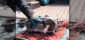 dodge dakota transmission slipping how to replace the clutch on a dodge dakota 4x4 truck auto