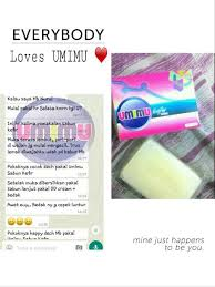 Sabun Umi 7 manfaat sabun kefir umimu untuk wajah elifah