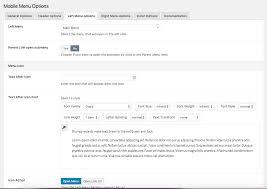 wp mobile menu u2014 wordpress plugins