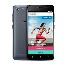 blu energy x 2 factory unlocked phone retail packaging black