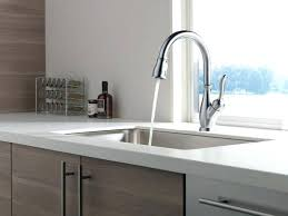 delta touchless kitchen faucet touch kitchen faucet delta songwriting co