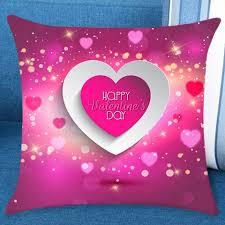 Heart Pillow Design