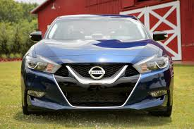 nissan maxima boot space 2016 nissan maxima affected by stop sale autoguide com news