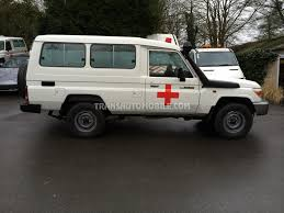 land cruiser toyota price ambulances toyota land cruiser 78 metal top diesel hzj 78