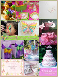 butterfly baby shower baby shower ideas