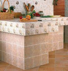 Latest Kitchen Tiles Design Versatile Value Of Kitchen Tile Countertops My Home Design Journey
