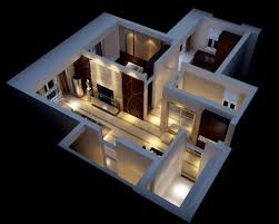 House Models by Modern House Models Pictures Collection Including Inside 3d