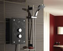 Mira Shower Door Mira Showers Discovery Power Sport Buy At Qs