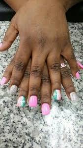 diva nails it u0027s the solar powder that i like not the nail