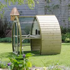 Outdoor House Outdoor Arch Cat House Enclosure Framebow Animal U0026 Pet Housing