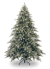 7ft artificial tree myallchristmas