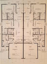 The Chandler Chicago Floor Plans by Camden Townhome Rentals Floorplans
