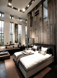 Best  Modern Rustic Bedrooms Ideas On Pinterest Masculine - Modern house bedroom designs