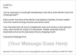 gift of the month club variety of the month club build a custom gift of the month club