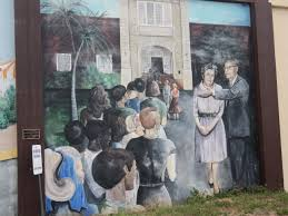 a guide to our city s murals lake wales fl official website f s mclaughlin mural